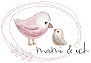 Mami & Ich Logo