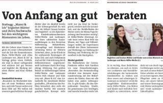 Stillberatung Graz Artikel Mamiundich